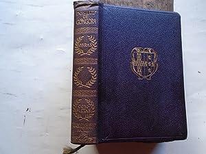 OBRAS COMPLETAS. Edición de Juan Millé y: Góngora y Argote,