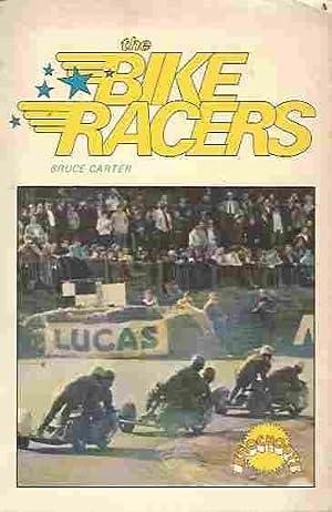 Bike Racers: Carter, Bruce