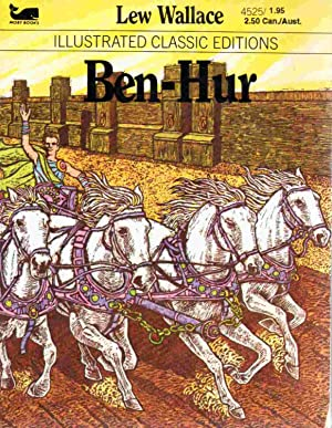 Ben-Hur (Illustrated Classic Editions): Wallace, Lew; Leighton,