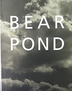 Weber, Bruce. Bear Pond.