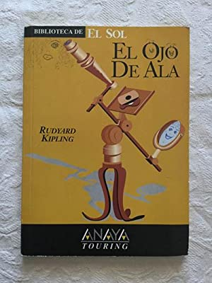 El ojo de Alá: Rudyard Kipling