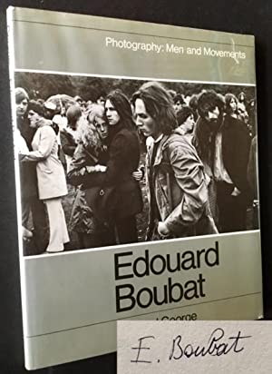 Edouard Boubat (Signed by the Photographer)