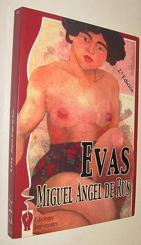 EVAS: MIGUEL ANGEL DE