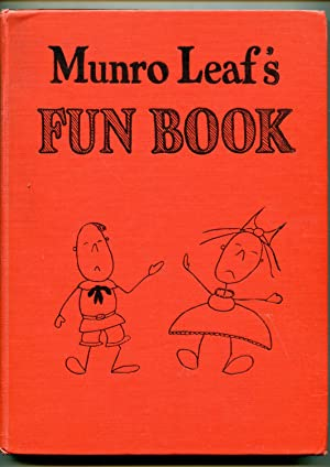 Munro Leaf's Fun Book The Munro Leaf: Munro Leaf