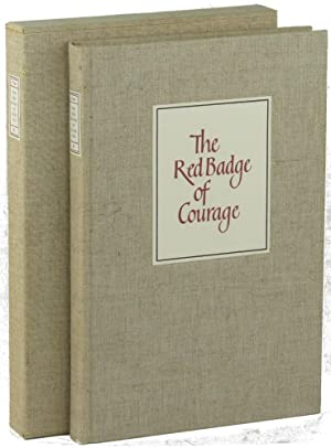 The Red Badge of Courage: An Episode: Stephen Crane; Barry