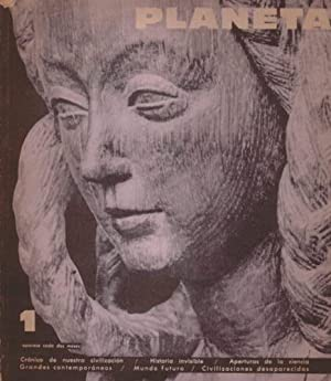 Revista Planeta - Nº1: Pauwels, Louis