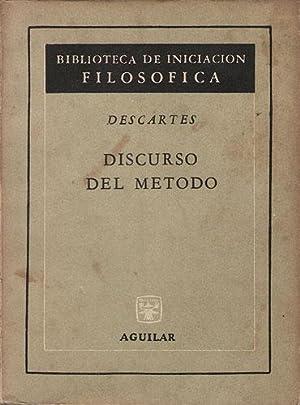 Discurso del método: Descartes