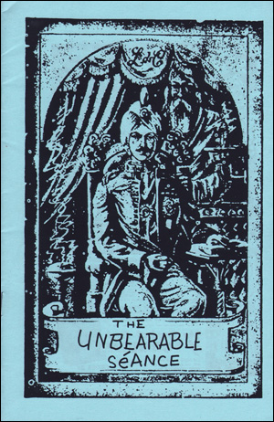 The Unbearable Séance: Ron Kolm, Joe