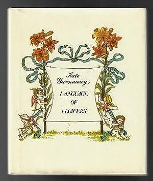Kate Greenaway's Language of Flowers: Greenaway, Kate (illus)