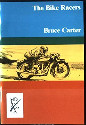 The Bike Racers Structural Readers, Stage 5: Carter, Bruce: