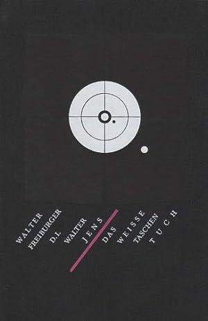 Bild des Verkäufers für Die Graphischen Bücher, Bd.5, Das weiße Taschentuch zum Verkauf von Versand-Antiquariat Konrad von Agris