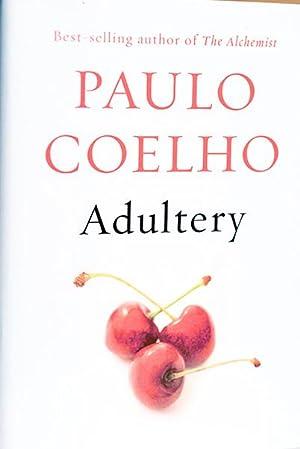 Adultery (Signed 1st Printing): Paulo Coelho