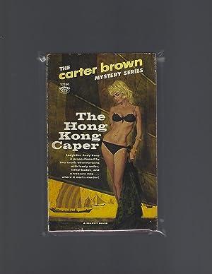 The Hong Kong Caper: Brown, Carter