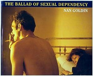 The ballad of sexual dependency: GOLDIN Nan