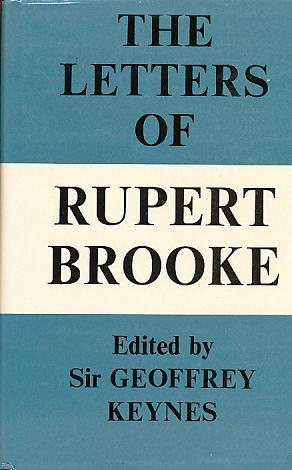 Seller image for The Letters of Rupert Brooke for sale by Bookshelf of Maine