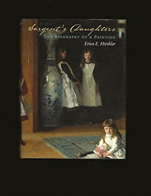 Sargent's Daughters (Signed)