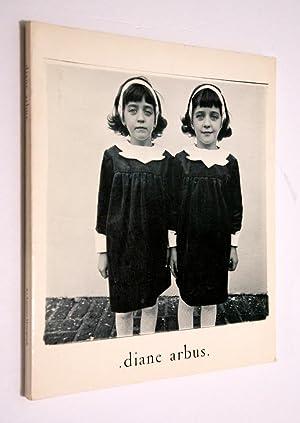 Diane Arbus: An Aperture Monograph: Diane Arbus