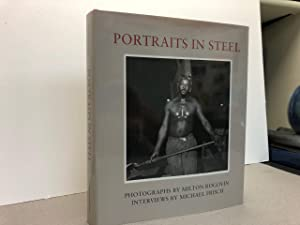 Portraits in Steel ( signed
