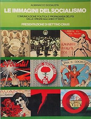 Almanacco socialista. Le immagini del socialismo: Angelo Molaioli, a