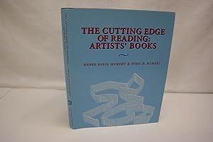 The Cutting Edge of Reading: Artist s: Riese Hubert, Renée;
