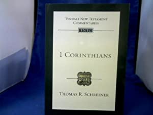 1 Corinthians: An Introduction and Commentary. =(Tyndale: Schreiner, Thomas R.