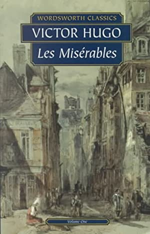 Image du vendeur pour Les Miserables: Vol 1 NEW Edition mis en vente par GreatBookPrices