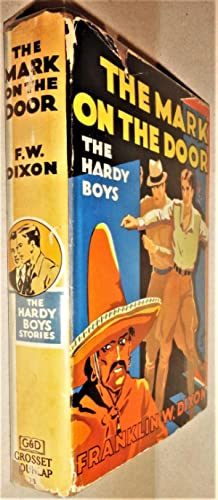 Hardy Boys - the Mark on the Door