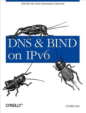 Seller image for Dns And Bind On Ipv6 for sale by GreatBookPrices