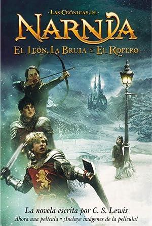 El leon, la bruja y el ropera: Lewis, C. S.