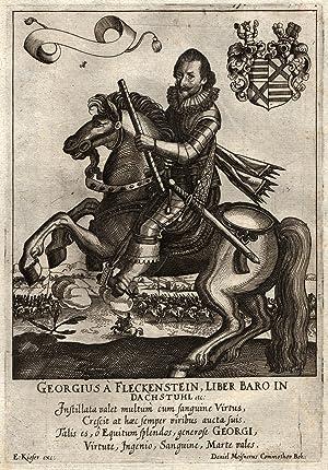 02. 02. 1588 - 31. 01. 1644: GEORG II. von