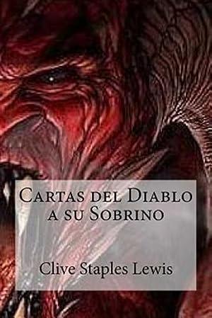 Imagen del vendedor de Cartas del Diablo a Su Sobrino a la venta por GreatBookPrices