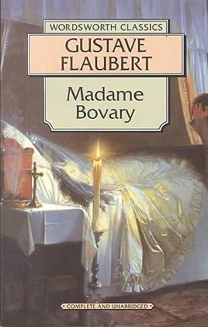 Image du vendeur pour Madame Bovary NEW Edition mis en vente par GreatBookPrices