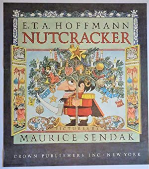 Nutcracker: Promotional Poster: Pictures by Maurice