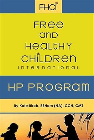 HP Program: Birch, Kate