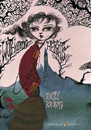 Wuthering Heights: Bronte, Emily; Nestor,