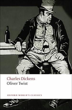 Oliver Twist: Dickens, Charles; Tillotson,