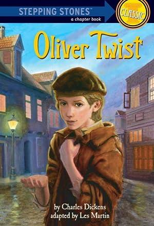 Oliver Twist: Dickens, Charles; Zallinger,