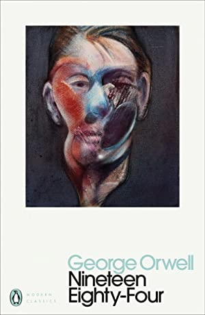 NINETEEN EIGHTY-FOUR NEW Edition: Orwell, George