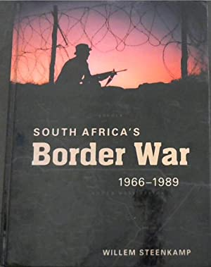 Seller image for South Africa's Border War, 1966-1989 for sale by Chapter 1