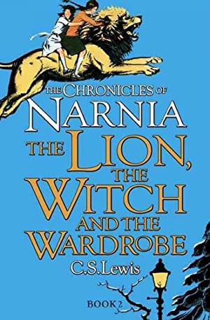 Lion, The Witch And The Wardrobe: Lewis, Cs