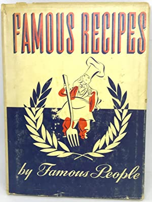 Famous Recipes By Famous People Hotel Del Monte