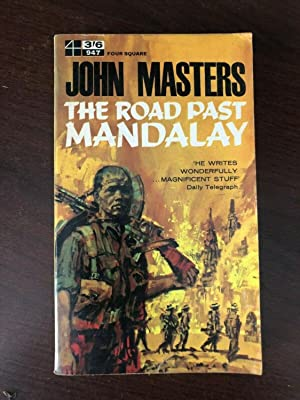 Seller image for THE ROAD PAST MANDALAY for sale by Happyfish Books