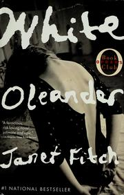 White Oleander (Oprah's Book Club): Fitch, Janet