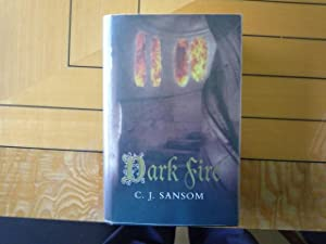 Dark Fire (signed)