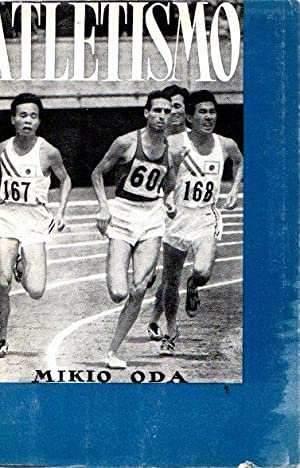 Imagen del vendedor de Atletismo . a la venta por Librería Anticuaria Astarloa
