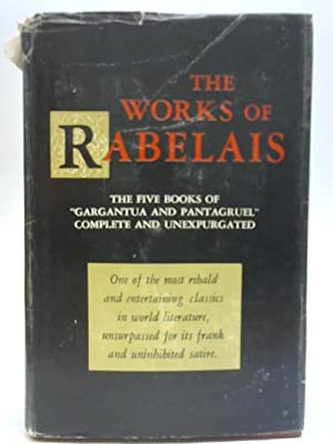The Works Of Rabelais: Anon