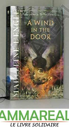 A Wind in the Door: L'engle