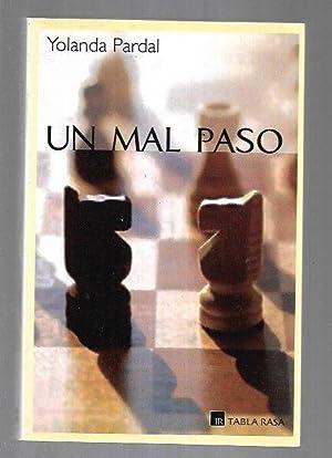 MAL PASO - UN: PARDAL, YOLANDA