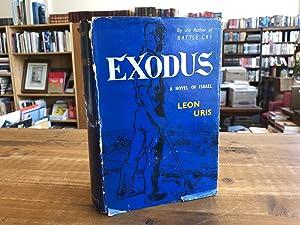 Exodus: Uris, Leon