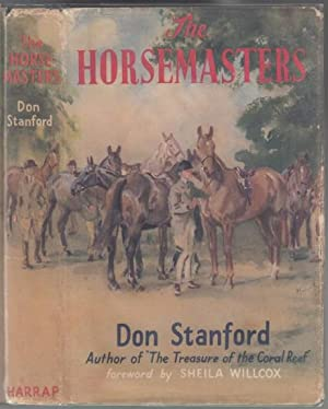 The Horsemasters: Stanford, Don; Foreword